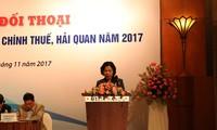Reform der Steuerpolitik verbessert das Handelsumfeld Vietnams