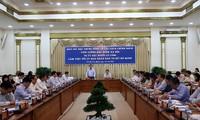 Vize-Premierminister Vuong Dinh Hue: Ein vielschichtigs Sozialversicherungssystem ist notwendig