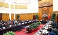 Ministerien und Branchen verstärken weiterhin die Anwendung von Informationstechnologien