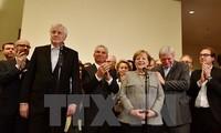Verhandlung über Regierungsbildung in Deutschland stößt wegen Steuerfragen auf Schwierigkeiten