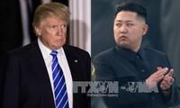 US-Präsident Donald Trump ist offen für Gespräche mit Nordkorea