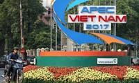 Das APEC-Jahr 2017: Vietnam schafft ein sicheres und freundliches Image