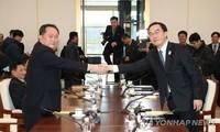 Nord- und Südkorea führen erstmals seit zwei Jahren Gespräche auf hoher Ebene