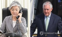 Südkorea und die USA diskutieren Zusammenarbeit nach dem Gespräch zwischen beiden Korea-Staaten