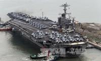Nordkorea wirf USA Verhinderung der Versöhnung zwischen beiden Korea-Staaten vor