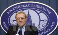 Russland wirft USA vor, die bevorstehenden Wahlen zu beeinträchtigen