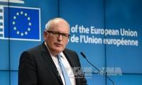 EU fordert von Großbritannien, die bilaterale Beziehung klar festzulegen