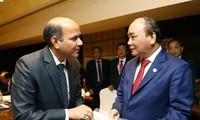 Vietnamesische Regierung bietet indischen Unternehmen günstige Bedingungen