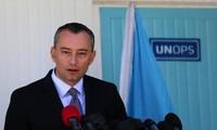 UNO rufen zu Änderung der Lösungsmethode für den Israel-Palästina-Konflikt auf