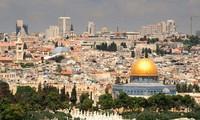 EU protestiert gegen Standpunkt der USA zu Jerusalem