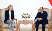 Vietnam und die Niederlande fördern weiterhin ihre strategische Partnerschaft