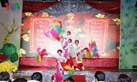 Veranstaltungen zum traditionellen Tet-Fest der Auslandsvietnamesen