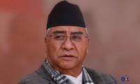 Nepalesischer Premierminister vereidigt