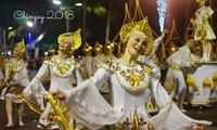Vietnam nimmt am in Asien größten Straßenfest in Singapur teil