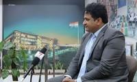 Positive Tätigkeiten zwischen Indien und Vietnam eröffnen neue Zusammenarbeitsperspektive