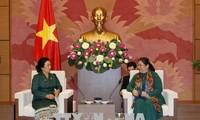 Verstärkung der umfassenden Zusammenarbeit zwischen Vietnam und Laos