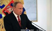 Russlands Präsident bekräftigt, keine Verfassungsänderung anzustreben
