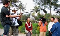 Hunderte Journalisten berichten über Gedenkfeier für Opfer des Massakers Son My