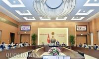 Ständige Parlamentsausschuss diskutiert den geänderten Gesetzesentwurf für Korruptionsbekämpfung