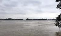 Pilot-Projekt über die Verwaltung der Fluss-Becken auf der nationalen Ebene