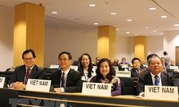 Vietnam bevorzugt die Garantie der Rechte der Arbeiterinnen