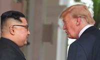 US-Präsident: Nordkorea ist keine Atombedrohung mehr