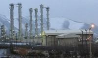 China unterstützt Fünf-Punkte-Plan für die Atomfrage des Iran