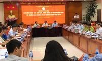 Vietnam will forstwirtschaftliche Produkte im Wert von neun Milliarden US-Dollar exportieren