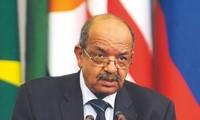 Förderung der Zusammenarbeit zwischen Algerien und Vietnam
