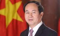 Vietnam beharrt auf Politik zum Protest gegen Atomwaffen