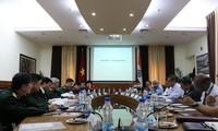 11. Dialog über Verteidigungspolitik zwischen Vietnam und Indien