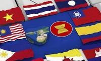Organisatoren der Konferenz des Weltwirtschaftsforums über ASEAN tagen zum vierten Mal