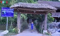 Das Homestay-Tourismusmodell trägt zur Verbesserung des Lebensstandards der Tay in Ha Giang bei