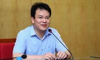 Vietnam bereitet sich auf die nationale Strategie über die 4. industrielle Revolution vor