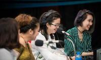 Der englische Radio-Kanal 24/7 wird in Südvietnam und in der Stadt Ha Long empfangen