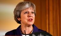 Brexit-Frage: Britische Premierministerin akzeptiert kein schlechteren Deal