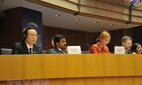 Vietnam setzt sich für Treffen der Parlamentarischen Partnerschaft Asien-Europa ein