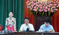 Hanoi ehrt 88 besten Absolventen der Hochschulen und Instituten