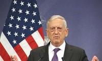 US-Verteidigungsminister bekräftigt Verpflichtungen mit NATO