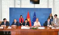 Vietnam und EU unterzeichnen VPA/FLEGT-Abkommen