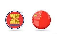 Konferenz der hochrangigen Beamten der ASEAN und Chinas über DOC