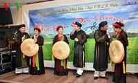 Bewahrung und Entfaltung der vietnamesischen Kultur in Deutschland
