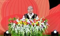 Gong-Festival Tay Nguyen 2018 eröffnet