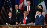 USA, Kanada und Mexiko heben die Wichtigkeit von USMCA hervor