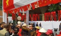 Vietnam nimmt an Internationalem Bazaar 2018 teil