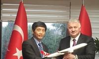 Investitionen der türkischen Unternehmen in Vietnam anzulocken