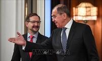 Russland appelliert an Länder in Europa, die USA zu überzeugen, den INF aufrechtzuerhalten