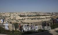 Australien erkennt West-Jerusalem als Hauptstadt Israels an