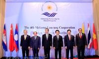 Mitgliedsländer der Mekong-Lancang-Zusammenarbeit unterstützen das multilaterale Handelsystem