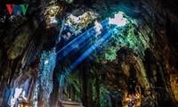 Entdeckung der Schätze in Da Nang